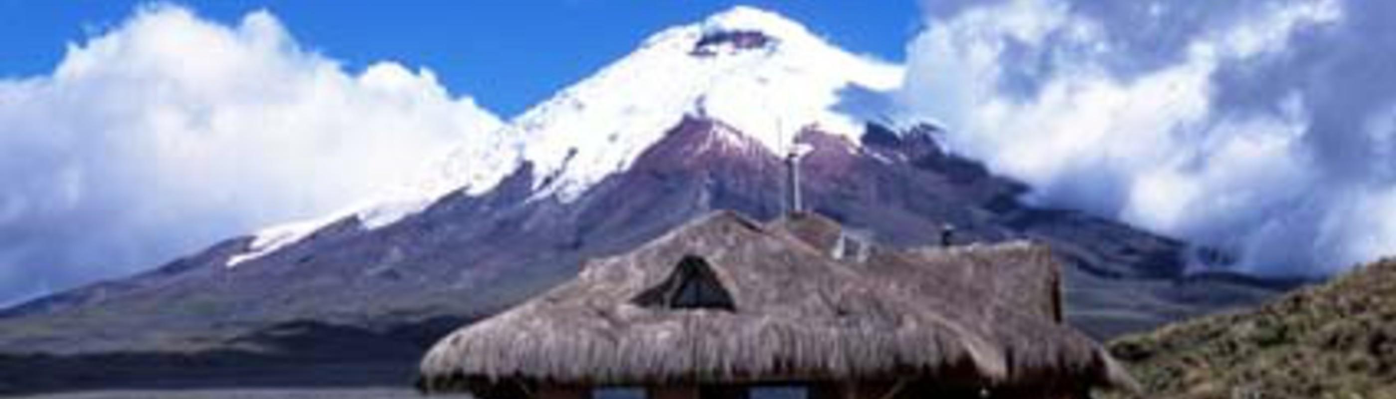 Ecoturismo report con lo sciamano sul viale dei vulcani for Piani casa da 4000 a 5000 piedi quadrati