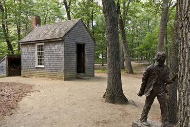 massachusetts-replica-della-capanna-di-thoreau