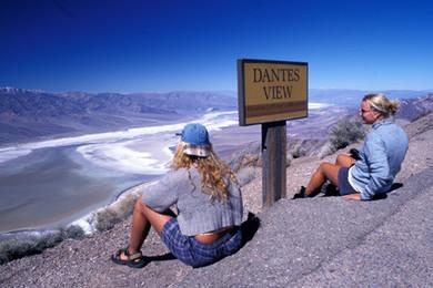Ecoturismo report parchi della california for Case mediterranee della california